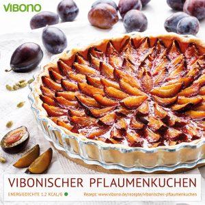 Vibonischer Pflaumenkuchen
