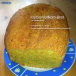 Kürbis-Vollkorn-Brot