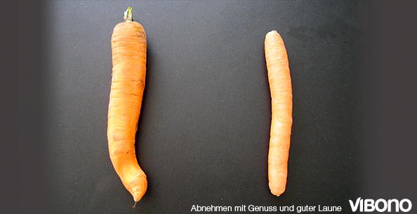 Der Karottentest