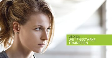 Willensstärke kann man trainieren