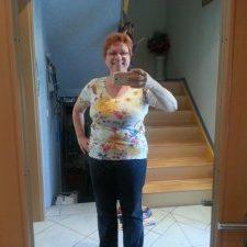 Heike Wiedmann: Minus 13 kg, Vibono spendet 13 €