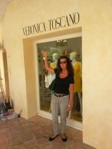 Veronika Büscher: Minus 11 kg, Vibono spendet 11 €