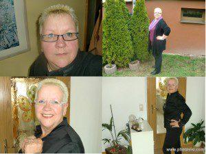 Kati Mey: Minus 37,5 kg, Vibono spendet 38 €