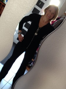 Christina Wüst: Minus 10,8 kg, Vibono spendet 11 €