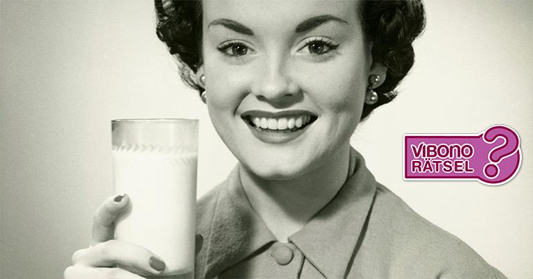 Hat laktosefreie Milch weniger Kalorien?