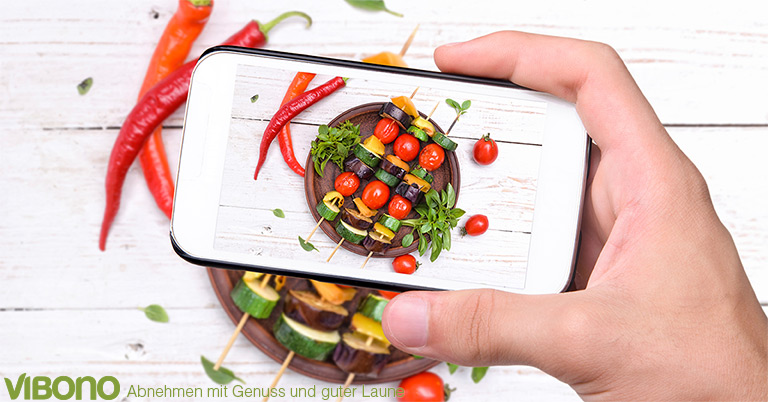 Smartphone-Studie entlarvt dickmachendes Essverhalten
