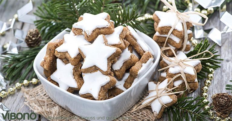 Wirklich alternative Rezepte für die Weihnachtsbäckerei?