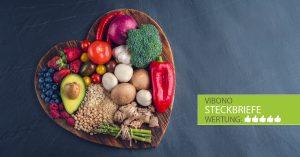 Fakten und Genuss – die Vibono Lebensmittel-Steckbriefe