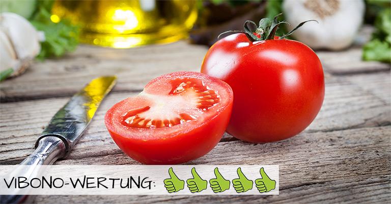 Tomaten-Steckbrief