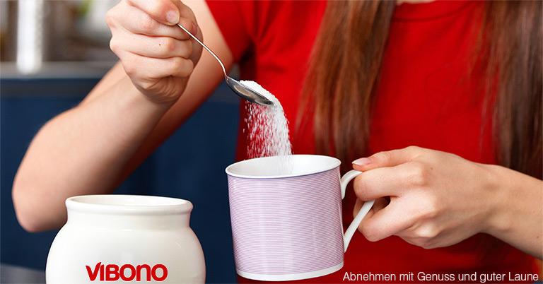 Die Vibono Zucker-Empfehlung
