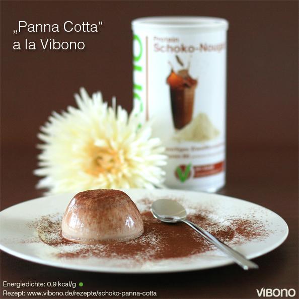 """""""Panna Cotta"""" a la Vibono"""