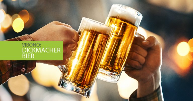 Wieso Bier Abnehmen schwierig macht