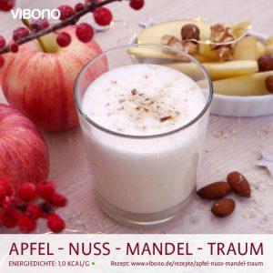 Apfel-Nuss-Mandel-Traum