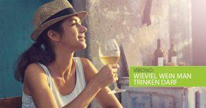 Wieso man bei Vibono sogar Wein trinken darf