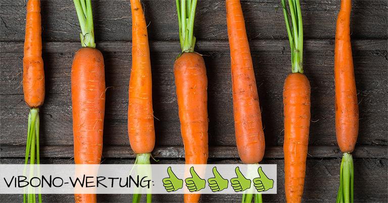 Karotten-Steckbrief