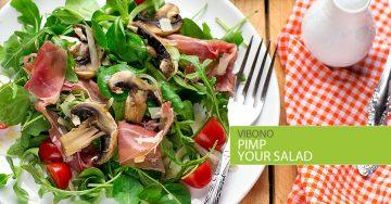 Pimp your salad!