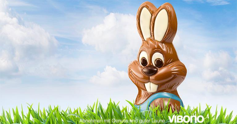 Soll man zu Ostern Schokolade verschenken?