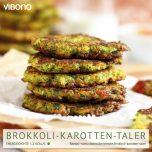 Brokkoli-Karotten-Taler