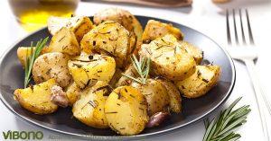 So machen Kartoffeln schlank!