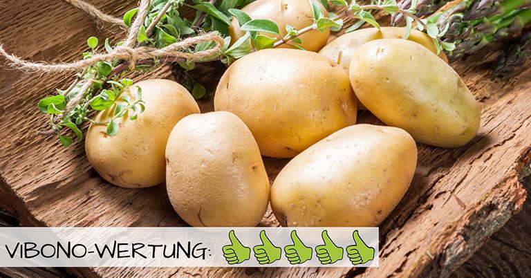 Kartoffel-Steckbrief