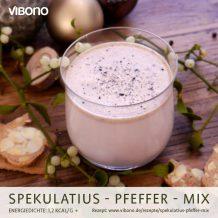 Spekulatius-Pfeffer-Mix