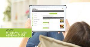 MyVibono: Dein persönlicher Abnehm-Guide