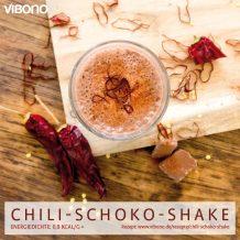 Chili-Schoko-Shake