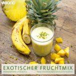 Exotischer Fruchtmix
