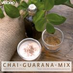 Chai-Guarana-Mix