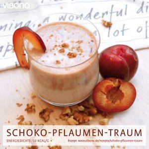 Schoko-Pflaumen-Traum