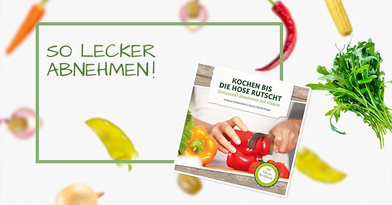 Kochbuch-Video