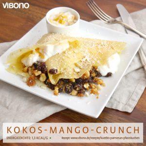 Kokos-Mango-Crunch