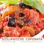 Sizilianische Caponata