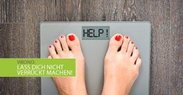 Wieso Gewichtsschwankungen ganz normal sind