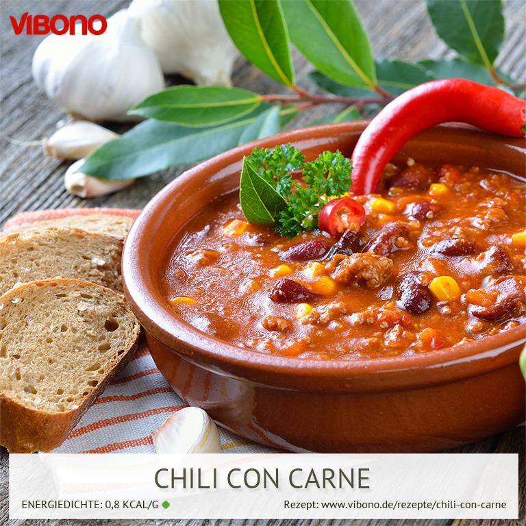 Chili Con Carne Vibono