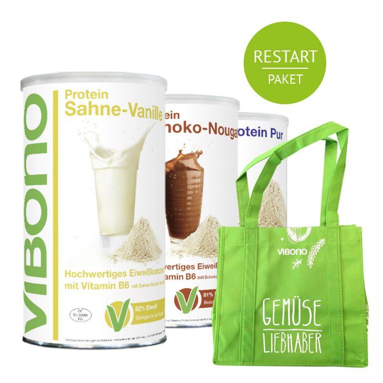 Vibono Restart-Paket
