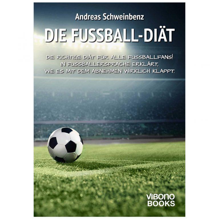 """E-Book """"Die Fußball-Diät"""""""