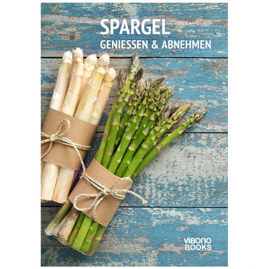 """E-Book """"Spargel genießen und abnehmen"""""""