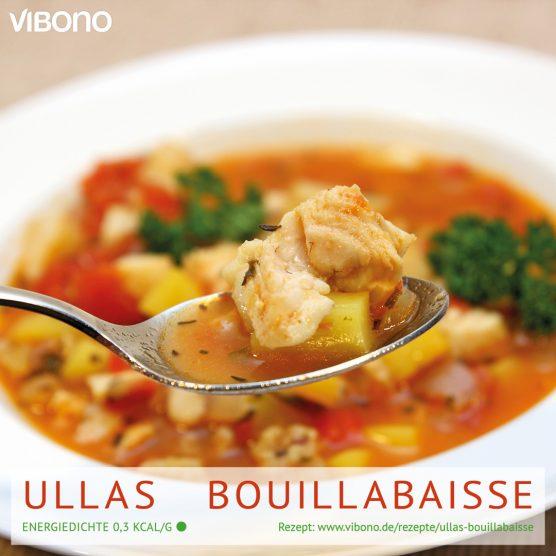 Ullas Bouillabaisse