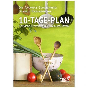 """E-Book """"10-Tage-Plan"""""""