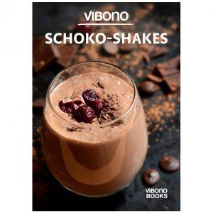 """E-Book """"Schoko-Shakes"""""""