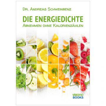 "E-Book ""Die Energiedichte"""