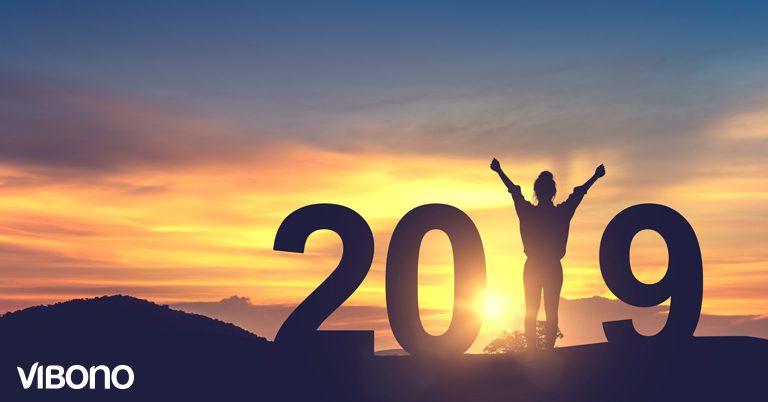 Vorsätze für 2019