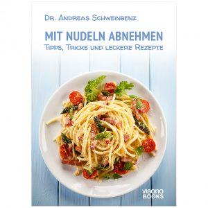 """E-Book """"Mit Nudeln abnehmen"""""""