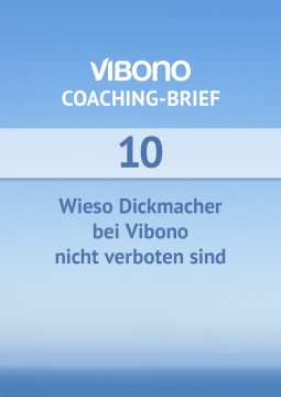 Coaching-Brief Nr. 10