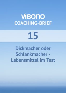 Coaching-Brief Nr. 15