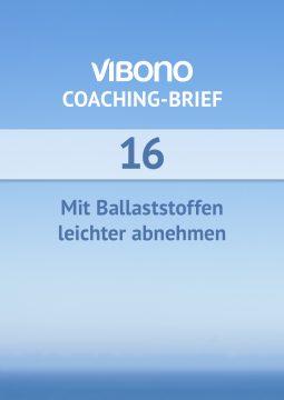 Coaching-Brief Nr. 16