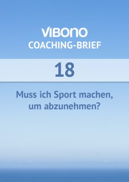Coaching-Brief Nr. 18