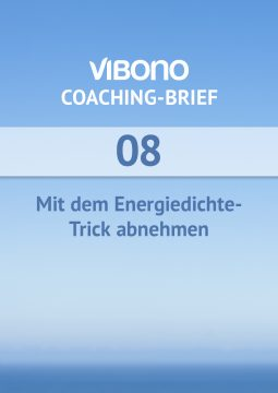 Coaching-Brief Nr. 8