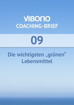 Coaching-Brief Nr. 9